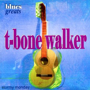 Image for 'Blues Greats - T-Bone Walker'