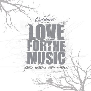 Image for 'Love For The Music'