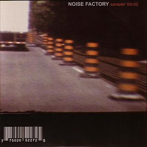 Image for 'Noise Factory Sampler Vol. 02'