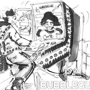 Image for 'Bubblegum'