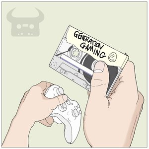 Image for 'Generation Gaming'