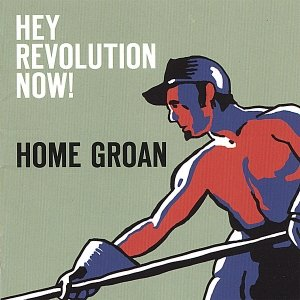 Image for 'Hey Revolution Now!'