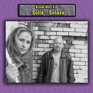 Bild für 'Rock Vol. 12: Solis - Solace'