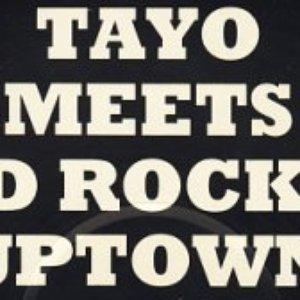 Bild für 'Tayo Meets Acid Rockers Uptown'