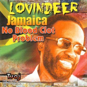 Image for 'Jamaica No Blood Clot Problem'