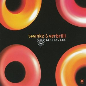 Image for 'Swankz & Verbrilli: Lifesavers'
