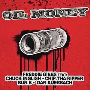 Image for 'Oil Money - Single'