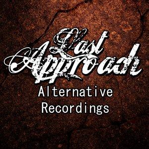 Bild för 'Alternative Recordings'
