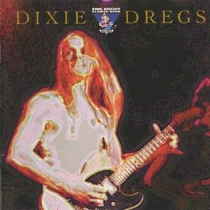 Image for 'Dixie Dregs: King Biscuit Flower Hour'