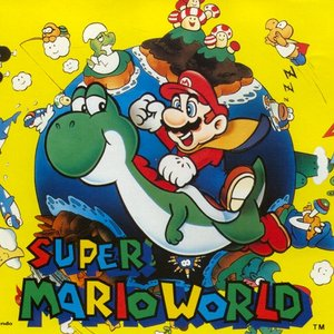 Image for 'Super Mario World'