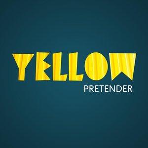 Image for 'Pretender'