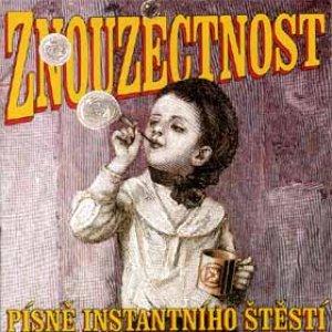 Image for 'Písně instantního štěstí'