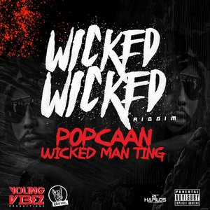 Image for 'Wicked Man Ting - Single'