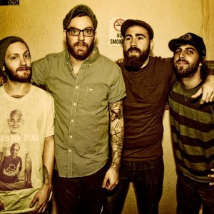 Bild für 'Four Year Strong'