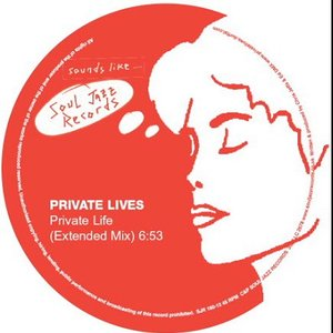 Image for 'Private Life'