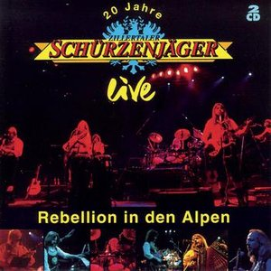 Image for '20 Jahre Zillertaler Schürzenjäger Live'