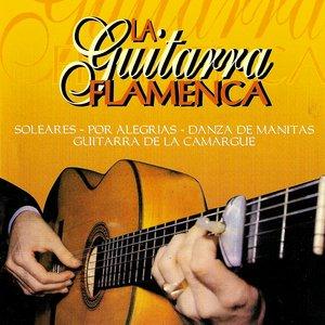 Image for 'La Guitarra Flamenca'