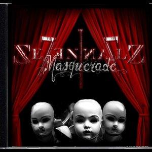 Image for 'Masquerade'