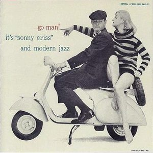 Image for 'Go Man!'