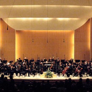 Image for 'Buffalo Philharmonic'