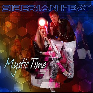 Image for 'Mystic Time'