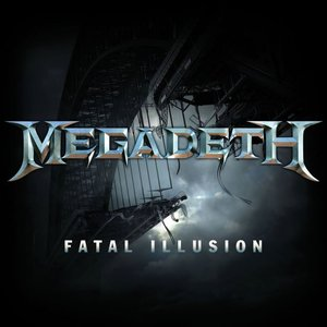 Image for 'Fatal Illusion'