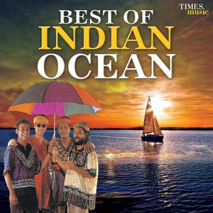 Image for 'Best Of Indian Ocean'