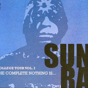 Image for 'College Tour, Vol. 1: The Complete Nothing Is … (1966)'