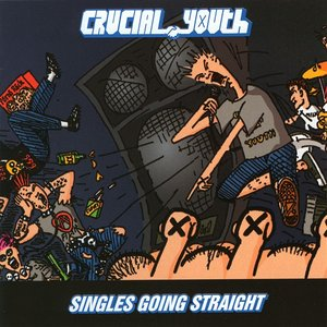 Image for 'Singles Going Straight'
