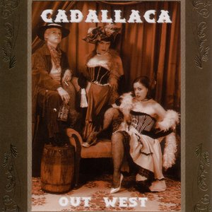 Image for 'Out West'