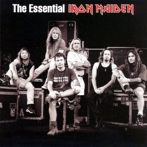 Image for 'The Essential Iron Maiden (disc 2)'
