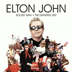Image for 'Rocket Man (I Think It's Going To Be A Long, Long Time)'