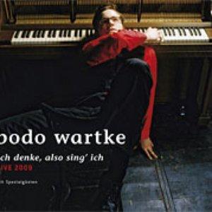 Image for 'Ich denke, also sing' ich - Live 2009'