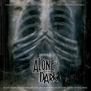Image for 'Alone In The Dark OST (disc 2)'