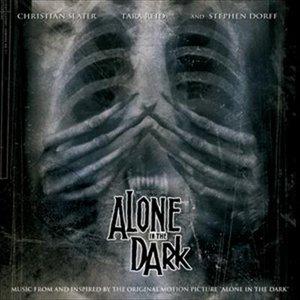 Bild für 'Alone In The Dark OST (disc 2)'