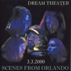 Image for 'Live Scenes From Orlando'