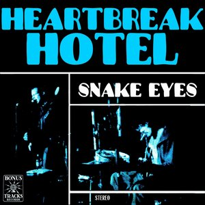 Image for 'Snake Eyes'