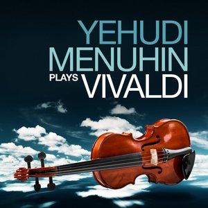 Imagen de 'Yehudi Menuhin Plays Vivaldi'