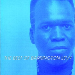 Image for 'The Best Of Barrington Levy'