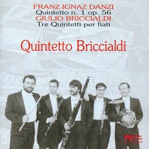 Image for 'Quintetto Briccialdi'