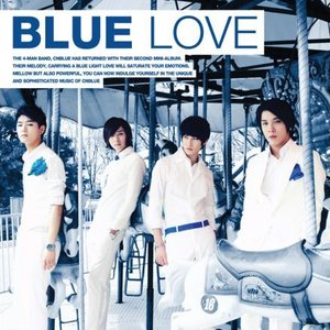 Image for 'Bluelove'