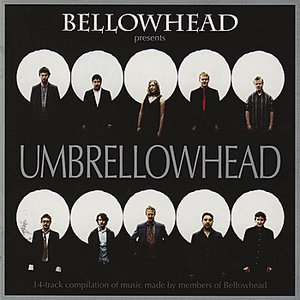 Imagem de 'Bellowhead presents Umbrellowhead'