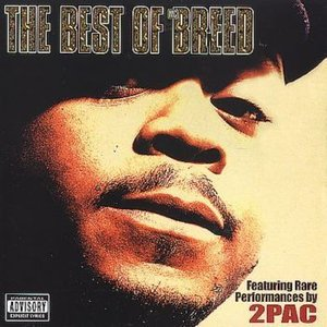 Image for 'The Best Of MC Breed'