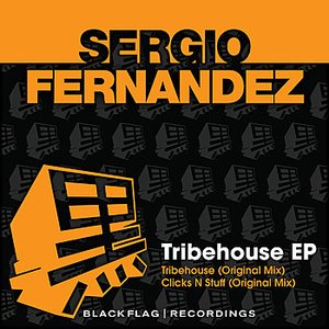 Image for 'Tribehouse EP'