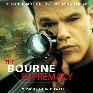 Bild för 'The Bourne Supremacy'