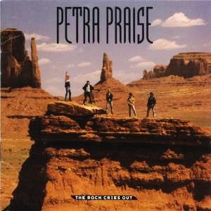 Image pour 'Petra Praise: The Rock Cries Out'