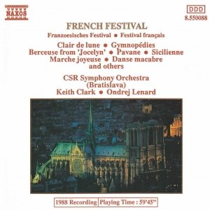 Image for 'French Festival'