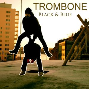 Image for 'Black & Blue (Denshi Teisyoku Version)'