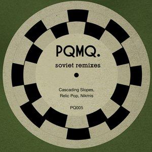 Image for 'PQMQ. Remixes'