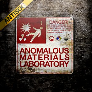 Image for 'Anomalous Materials Laboratory'
